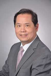 Hom-Lay Wang, DDS., MSD., Ph D